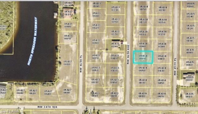 3431 46th Ave, Cape Coral, FL 33993