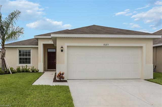 8085 Gopher Tortoise Trl, Lehigh Acres, FL 33972