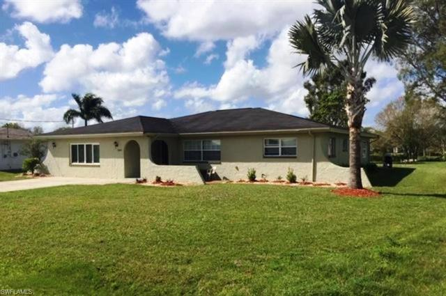 2007 Bahama Ave Fort Myers Fl 33905 Mls 219014158