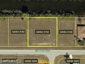 625 11th Ter, Cape Coral, FL 33909