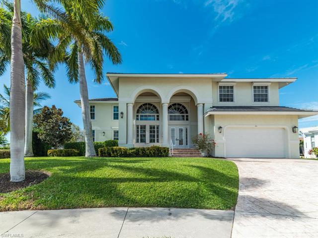 311 Henderson Ct, Marco Island, FL 34145