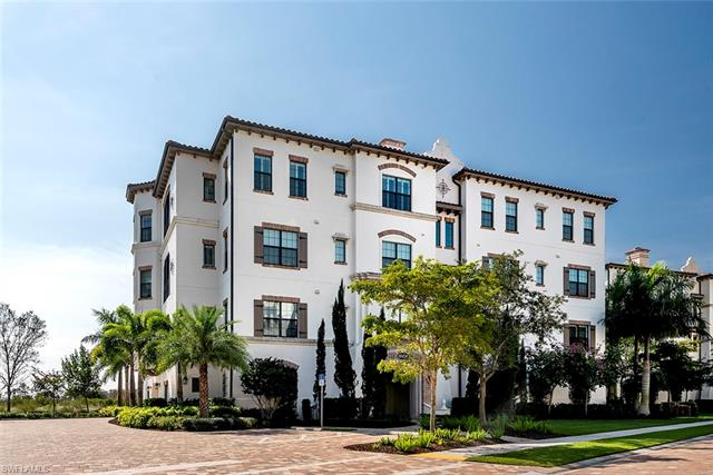 16436 Carrara Way 5-101, Naples, FL 34110