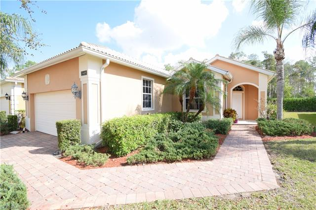 15409 Cortona Way, Naples, FL 34120