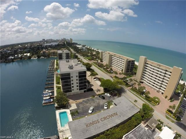 10540 Gulf Shore Dr 206, Naples, FL 34108