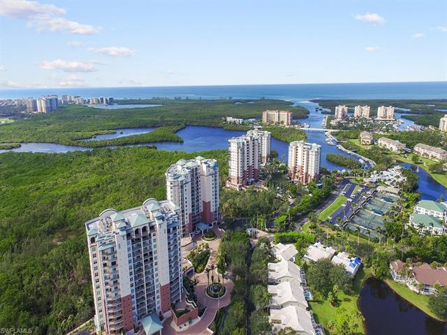 455 Cove Tower Dr 1503, Naples, FL 34110