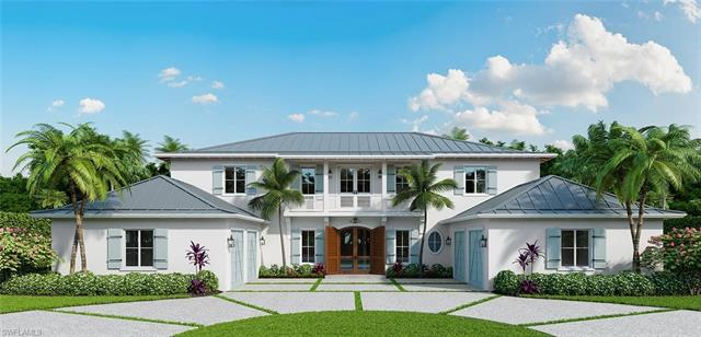2775 Crayton Rd, Naples, FL 34103