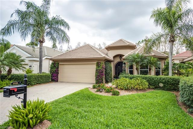 9166 Troon Lakes Dr, Naples, FL 34109