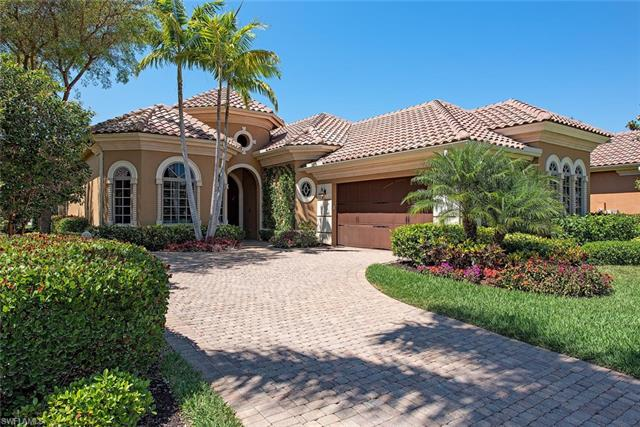 14854 Bellezza Ln, Naples, FL 34110