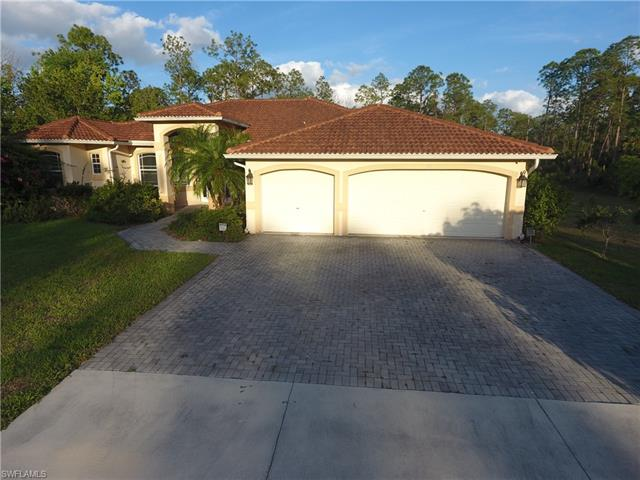 760 Everglades Blvd S, Naples, FL 34117