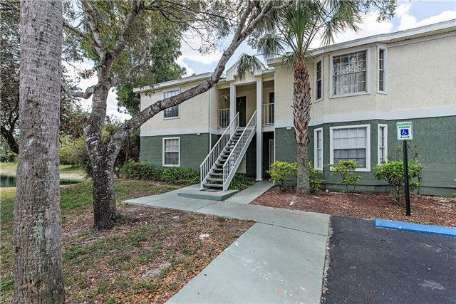 1381 Wildwood Lakes Blvd 25-3, Naples, FL 34104
