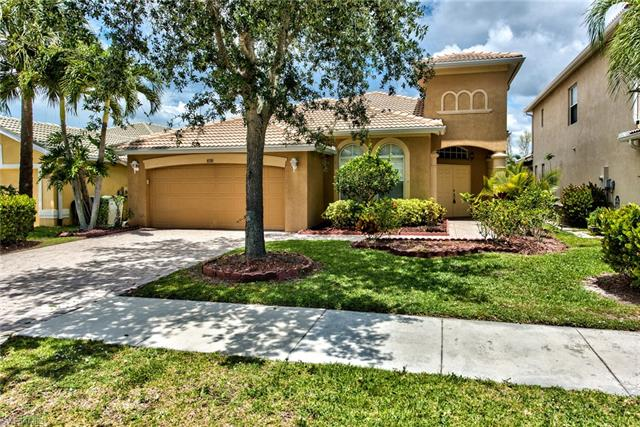 8310 Laurel Lakes Way, Naples, FL 34119