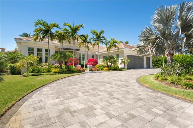 4141 Belair Ln, Naples, FL 34103