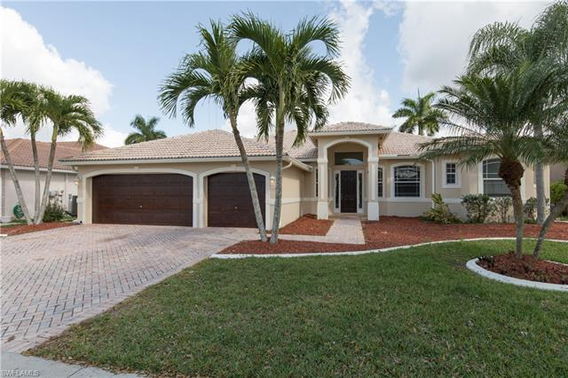 1035 Port Orange Ct, Naples, FL 34120