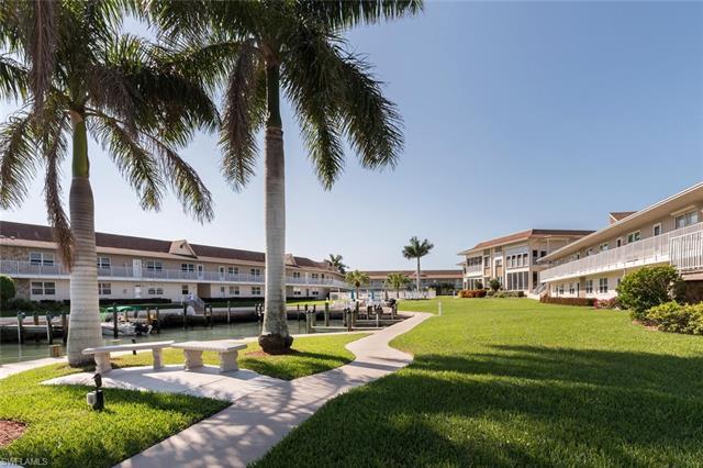 850 Palm St C-15, Marco Island, FL 34145