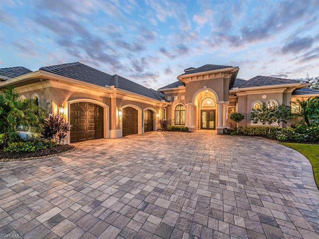 4175 Cortland Way, Naples, FL 34119