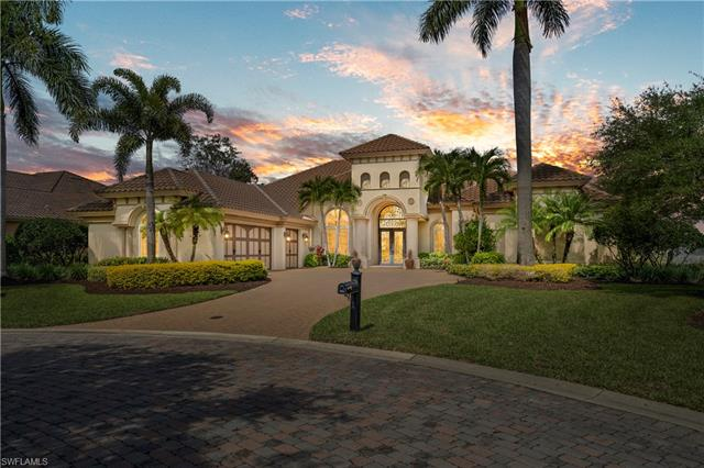 16551 Cellini Ln, Naples, FL 34110