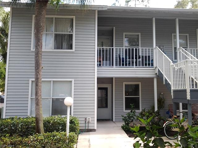 1965 Courtyard Way E-101, Naples, FL 34112