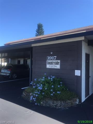 3917 Country Club Blvd 104, Cape Coral, FL 33904