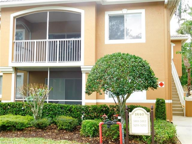 1840 Florida Club Cir 5211, Naples, FL 34112
