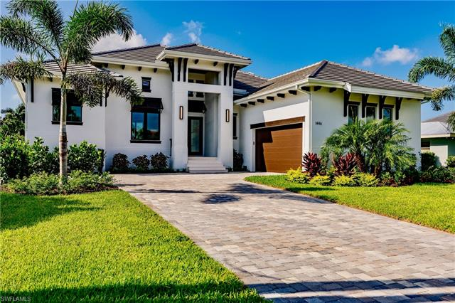 1446 Curlew Ave, Naples, FL 34102