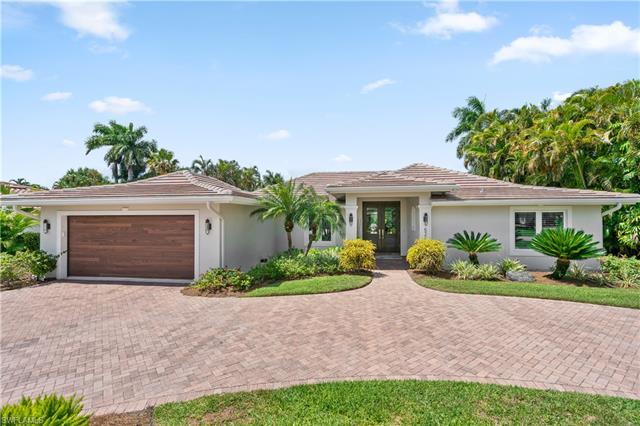 521 Turtle Hatch Rd, Naples, FL 34103