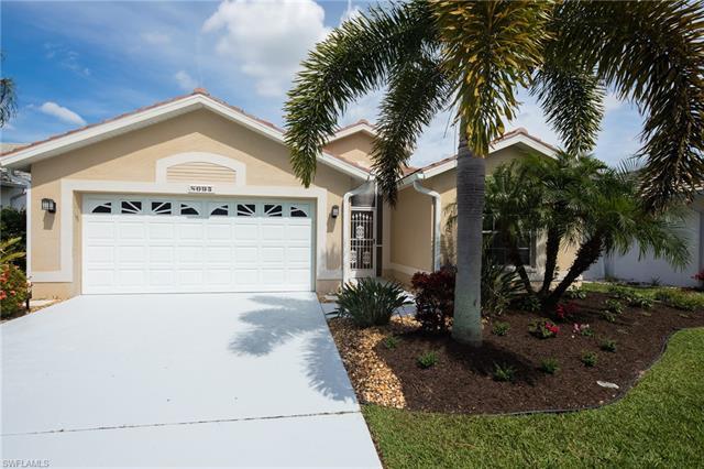 8095 Breton Cir, Fort Myers, FL 33912