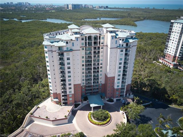 445 Cove Tower Dr 1504, Naples, FL 34110