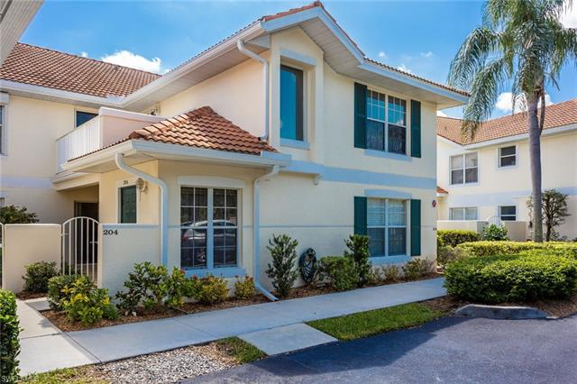 4910 Deerfield Way A-204, Naples, FL 34110