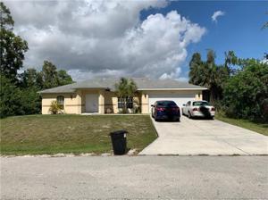 18569 Zinnia Rd, Fort Myers, FL 33967