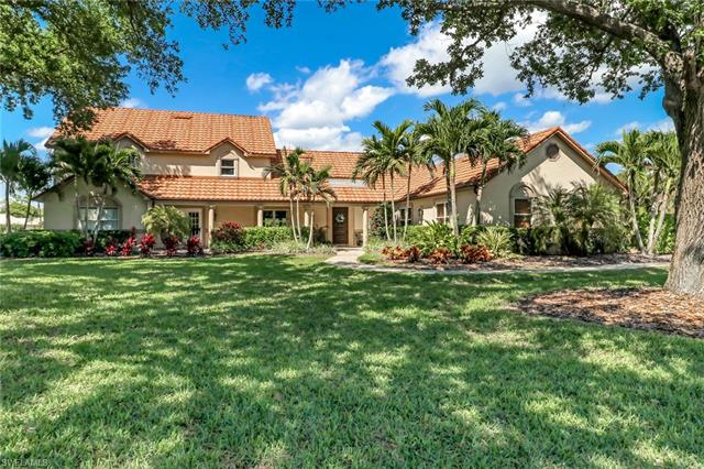 4823 Pond Apple Dr S, Naples, FL 34119