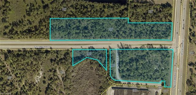 Access Undetermined, North Fort Myers, FL 33903