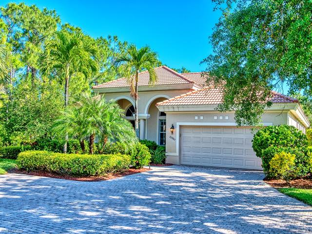 22901 Forest Edge Ct, Estero, FL 34135