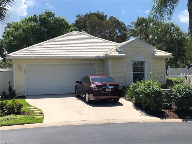 1254 Silverstrand Dr, Naples, FL 34110