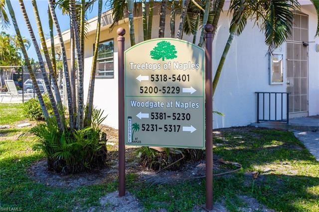 5385 Treetops Dr I-r-2, Naples, FL 34113