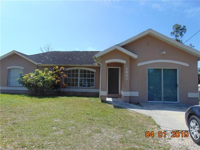 2860 Randall Blvd, Naples, FL 34120
