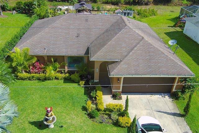 1063 Lilac St E, Lehigh Acres, FL 33974