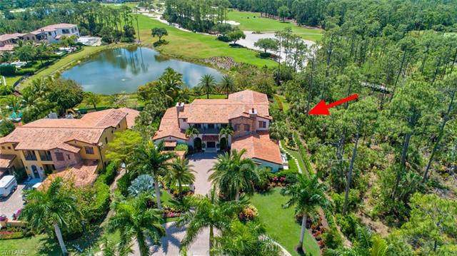 16952 Cortile Dr, Naples, FL 34110