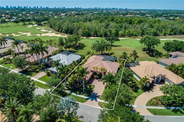 2955 Gardens Blvd, Naples, FL 34105