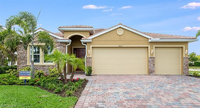 2827 Sunset Pointe Cir, Cape Coral, FL 33914