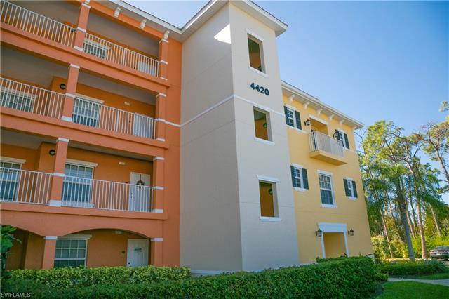 4420 Botanical Place Cir 107, Naples, FL 34112