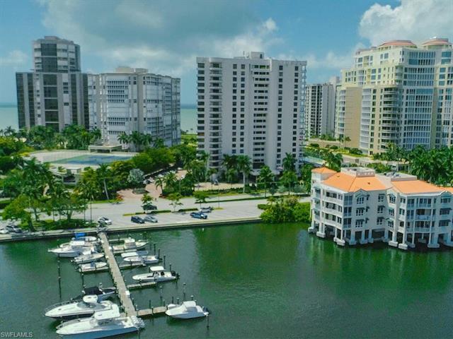 4451 Gulf Shore Blvd N 501, Naples, FL 34103