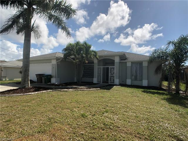 2628 Surfside Blvd, Cape Coral, FL 33914