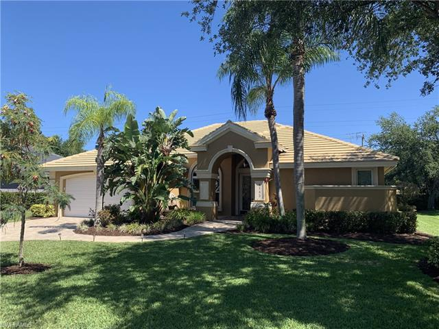 8143 Las Palmas Way, Naples, FL 34109