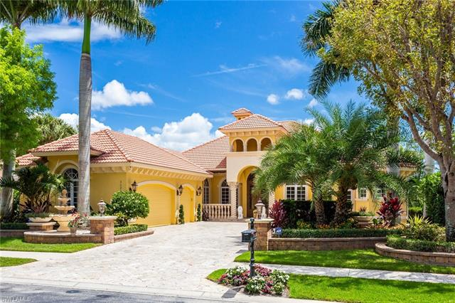 3088 Strada Bella Ct, Naples, FL 34119