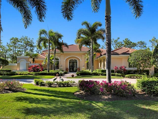 4824 Pond Apple Dr N, Naples, FL 34119