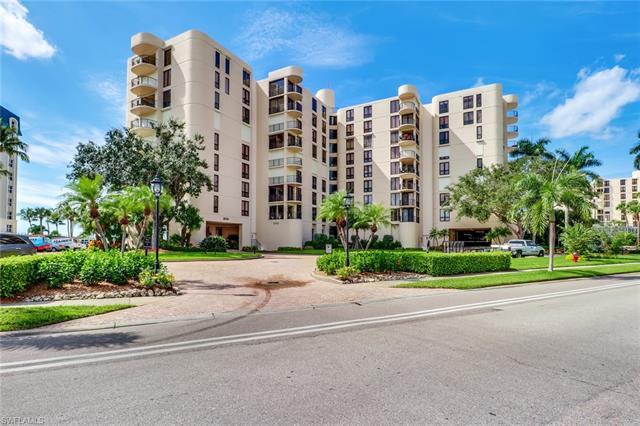 3115 Gulf Shore Blvd N 606s, Naples, FL 34103