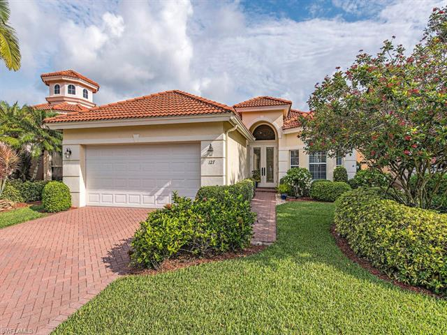 127 April Sound Dr, Naples, FL 34119