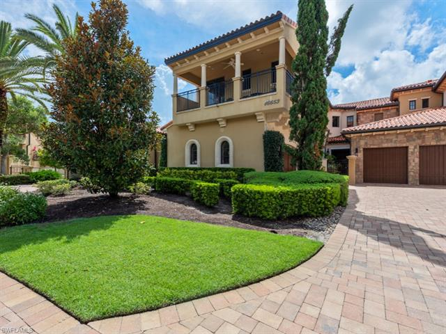 16653 Toscana Cir 702, Naples, FL 34110