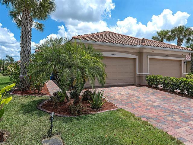 14460 Grapevine Dr, Naples, FL 34114