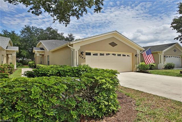 8267 Ibis Cove Cir A-133, Naples, FL 34119